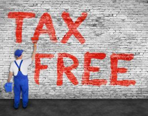 Tax Free Savings