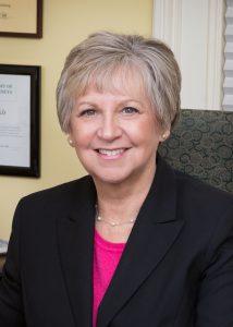 Barbara W. Reynolds