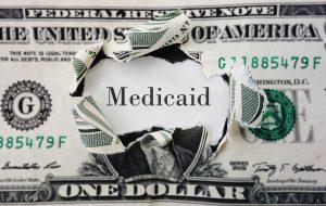 medicaid claim