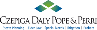Logo of Czepiga Daly Pope & Perri LLC